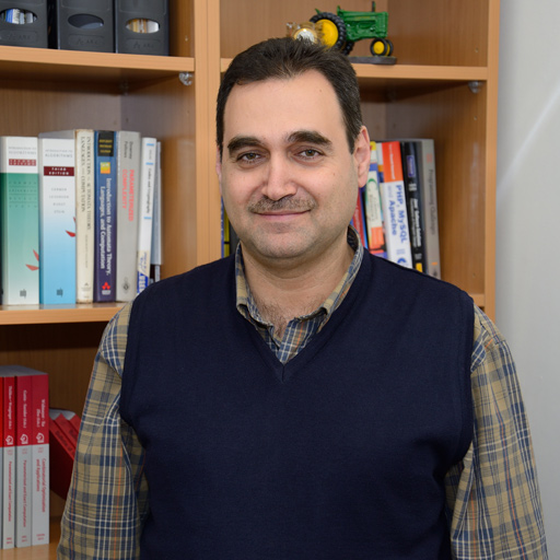 Faisal N. Abu-Khzam